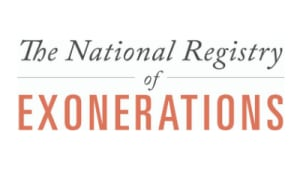 National Registry of Exonerations