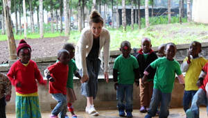 Kenya Education and Leadership