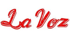 Support La Voz 2021