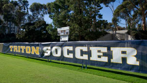 Here's to $30,000 for 30 Years - UCSD Women's Soccer