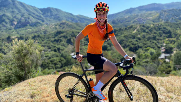 Mountains for Medics: Riding for the Real Heroes Image