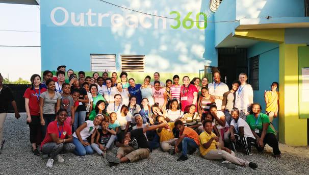 Outreach 360 Image