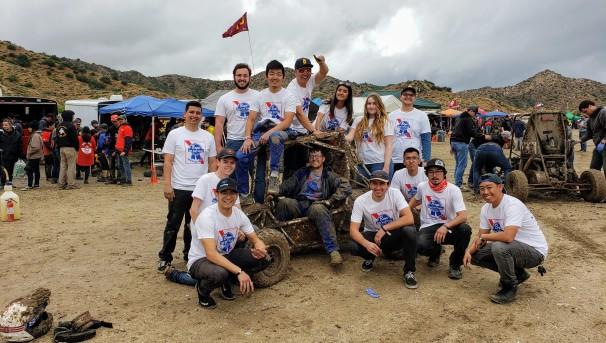 Spartan Racing Baja Image