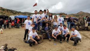 Spartan Racing Baja