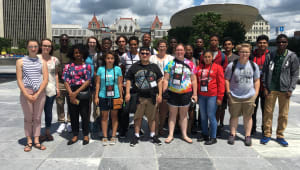 PREFACE: Pre-College Summer Engineering Program 2019