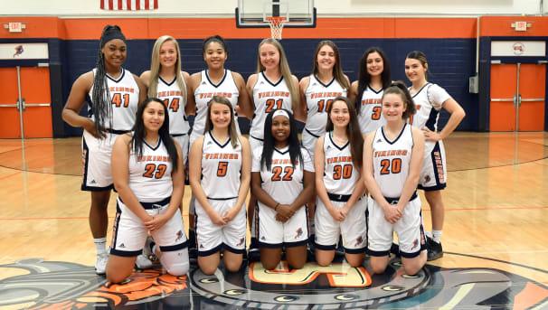 Women's Basketball Fundraiser Image