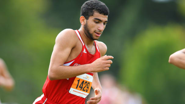 Support Your 2019 SHU Men's Track and Field Team! Image