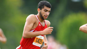 Support Your 2019 SHU Men's Track and Field Team!