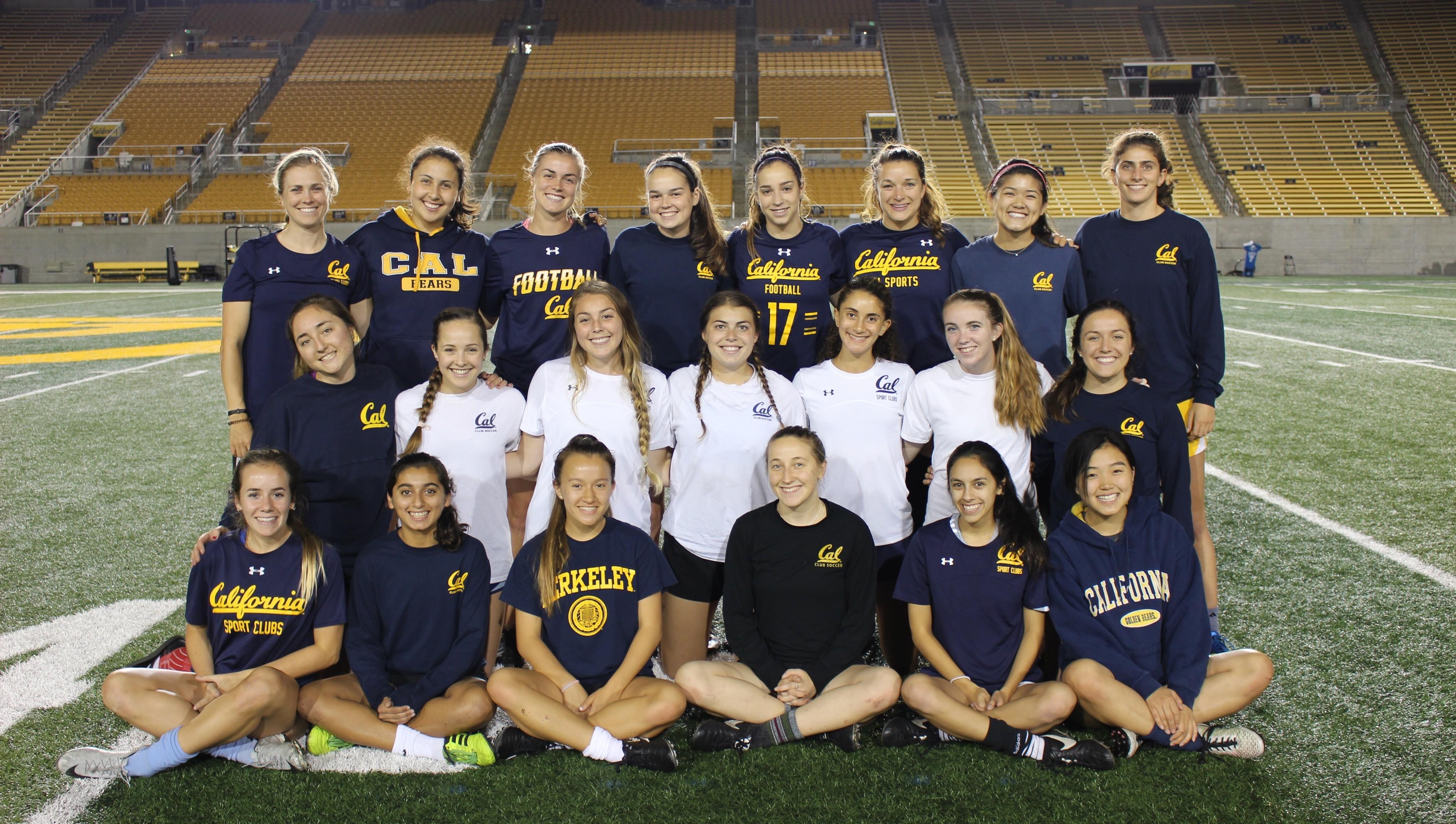 Last Year's A Team