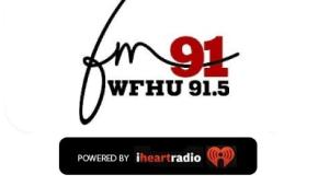 WFHU Radio Station Equipment