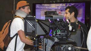 Radio, Television, and Film Emergency Fund