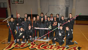 Carnegie Mellon Track and Field