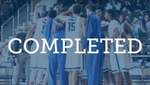 Men's Basketball - New Team Gear