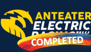 Anteater Electric Racing 2021