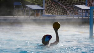 Women's Club Water Polo - Journey to Nationals