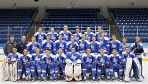 USAFA Cadet Ice Hockey Club 2019