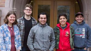 IDEA ChangeMaker Fellows