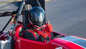 Formula SAE Racing Project
