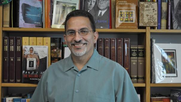 Dr. Jorge L. Chinea Scholarship Image
