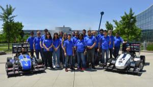 2020 Formula SAE Team