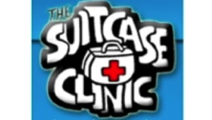 Suitcase Clinic | Share the Warmth