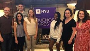 Nursing Student Enrichment & Support Fund
