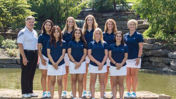 UMKC Women's Golf Image