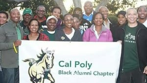 Support Cal Poly's Black Alumni Chapter!