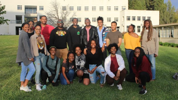 Help the BAEC Continue to Empower Black Students Image