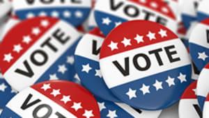 VOTE 2020 FELLOWSHIPS