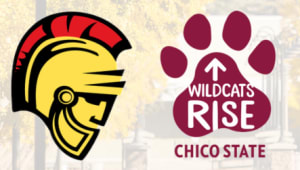 Warriors Helping (Chico State) Wildcats