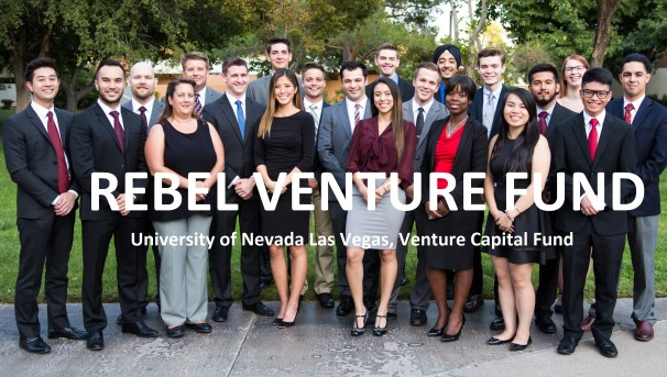 Fueling the Entrepreneurial Spirit of the Vegas Valley Image