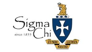 Endowing the Symons-Tomai Sigma Chi Scholarship 2018