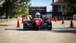 Jayhawk Motorsports