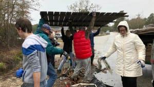 Help UNCW POP Keep Our Coastline Clean!