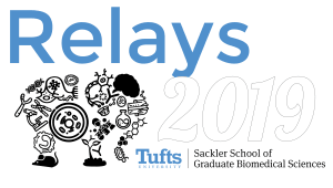 Relays 2019 @ the Sackler School of Graduate Biomedical Sciences