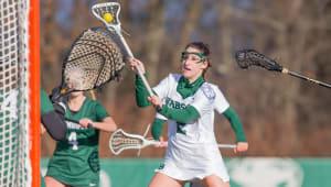 Babson Women's Lacrosse