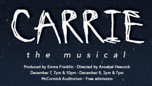 Carrie (Arts Alliance)