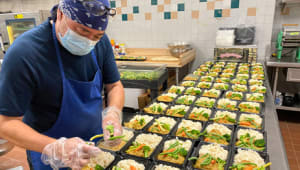 WCC Meals with a Mission
