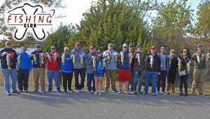 OU Fishing Club