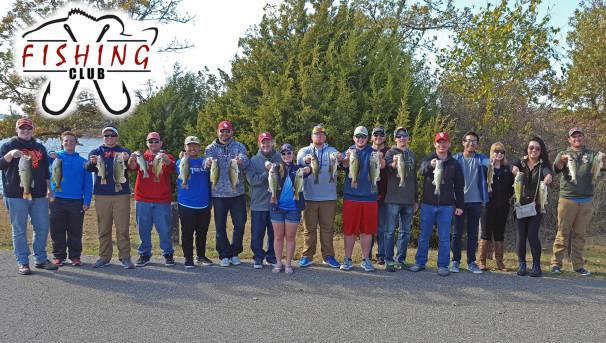 OU Fishing Club Image