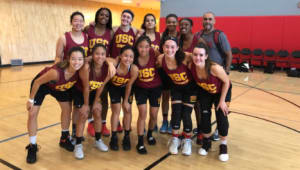 Send Women's Club Basketball to Nationals!