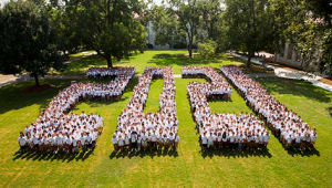 Student Giving Challenge: Emory Class of 2021