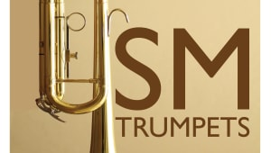 Advanced Trumpet Ensemble to National Trumpet Competition