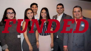 Support La Voz at the Boyd School of Law