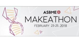 2018 ASBME Makeathon