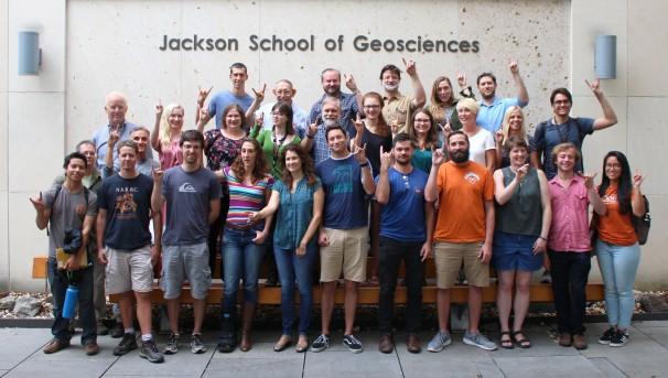 Geoscience Empowerment Network Image