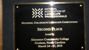 National Collegiate Landscape Competition Team Fund