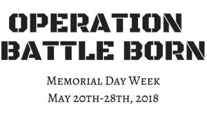 Support Operation Battle Born