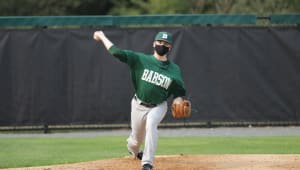 Babson Baseball